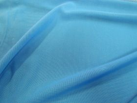 Great value 2way Stretch Mesh- Aqua available to order online New Zealand
