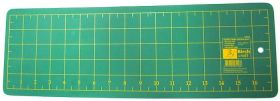Great value Birch Double-sided Cutting Mat- 15cm x 45cm available to order online New Zealand