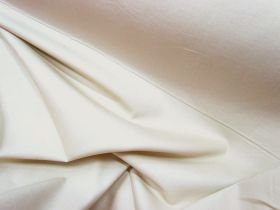 Great value Cotton Poplin- Natural available to order online New Zealand