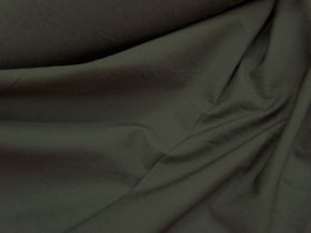 Great value Cotton Poplin- Olive available to order online New Zealand