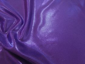 Great value Fog Finish Spandex- Violet available to order online New Zealand