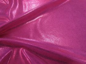 Great value Fog Finish Spandex- Hot Pink available to order online New Zealand