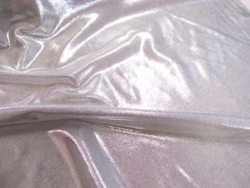 Great value Fog Finish Spandex- Silver/White available to order online New Zealand
