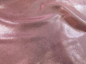 Great value Fog Finish Spandex- Light Pink available to order online New Zealand