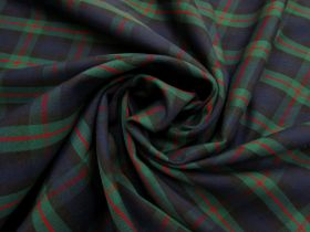 Great value Manila Viscose Blend Check #4719 available to order online New Zealand