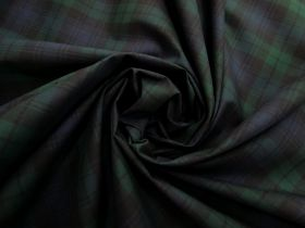 Great value Seoul Cotton Blend Check #4723 available to order online New Zealand