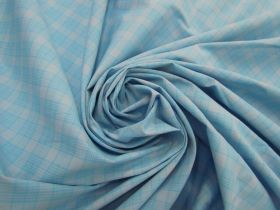Great value Boston Cotton Blend Check #4725 available to order online New Zealand