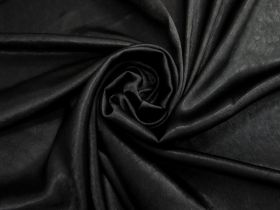 Great value Crinkle Satin- Black #4732 available to order online New Zealand