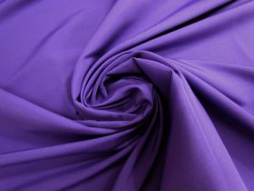 Great value Water Resistant Smooth Nylon Taslon- Purple #4735 available to order online New Zealand