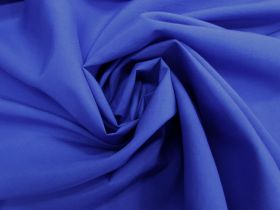 Great value Water Resistant Lightweight Nylon Taslon- Royal #4740 available to order online New Zealand