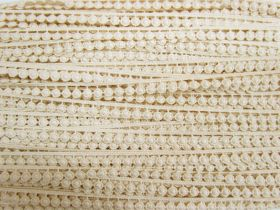 Great value 10mm Lolly Pop Cotton Lace Trim #473 available to order online New Zealand