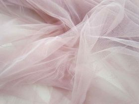 Great value English Tulle- Blush available to order online New Zealand