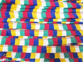 Great value Fiesta Fringing Trim available to order online New Zealand