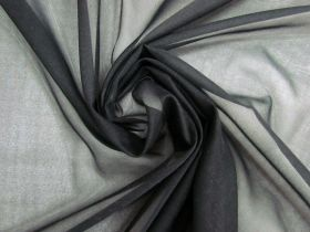 Great value Super Lightweight Fusible Interfacing- Black #4765 available to order online New Zealand