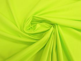 Great value Matte Spandex- Refreshing Lime #4806 available to order online New Zealand