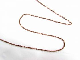 Great value 2mm Chain- Copper available to order online New Zealand