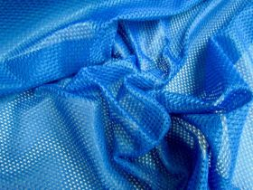 Great value Basket Ball Mesh- Eel Blue available to order online New Zealand