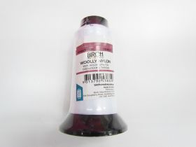 Great value 1500m Woolly Nylon Overlocking Thread- White available to order online New Zealand