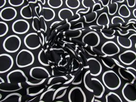 Great value Solar Eclipse Spandex #4873 available to order online New Zealand