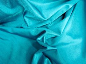 Great value Shiny Spandex- Teal available to order online New Zealand