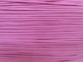 Great value 4mm Soft Cord Elastic- Berry Pink #475 available to order online New Zealand