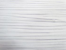 Great value 6mm Corset Lacing Cord- White #476 available to order online New Zealand