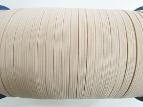 Great value 6mm Braided Elastic- Nude #480 available to order online New Zealand
