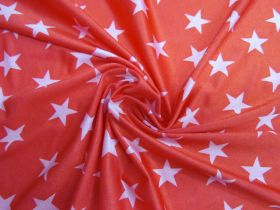 Great value Star Power Shiny Spandex- Red/Pink #2938 available to order online New Zealand