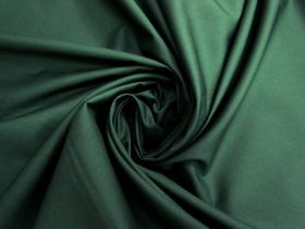 Great value Smooth Cotton Poplin- Bottle Green #4905 available to order online New Zealand