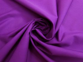 Great value Smooth Cotton Poplin- Purple #4904 available to order online New Zealand
