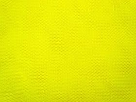 Great value Dress Net- Fluro Yellow #23 available to order online New Zealand