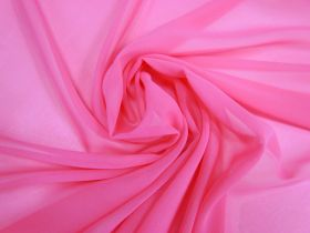 Great value Chiffon- Lolly Pink #4913 available to order online New Zealand
