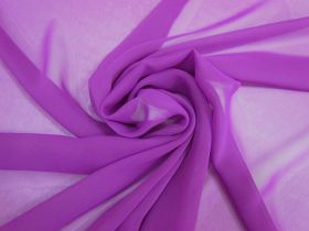 Great value Chiffon- Wild Orchid #4914 available to order online New Zealand