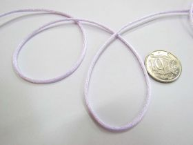 Great value Rat Tail Ribbon- Lavender available to order online New Zealand