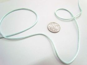 Great value Rat Tail Ribbon- Mint Green available to order online New Zealand