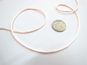 Great value Rat Tail Ribbon- Baby Pink available to order online New Zealand