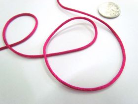 Great value Rat Tail Ribbon- Fuchsia available to order online New Zealand