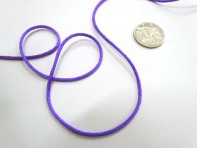Great value Rat Tail Ribbon- Purple available to order online New Zealand