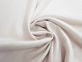 Great value Twill Stripe Suiting- Rose Bud #4923 available to order online New Zealand
