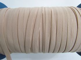 Great value 8mm Braided Elastic- Nude #479 available to order online New Zealand