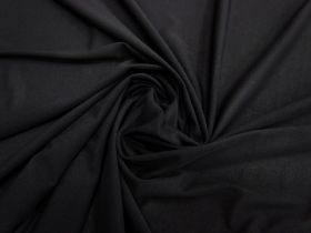 Great value Nylon Stretch Lining- Black #2975 available to order online New Zealand