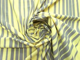 Great value *Seconds* Beach Stripe Spandex  #4954- Reduced from $16.95m available to order online New Zealand