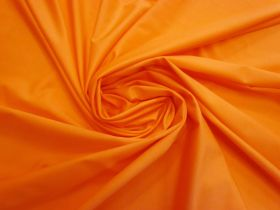 Great value 85cm Panel Matte Spandex- Orange #4956 available to order online New Zealand