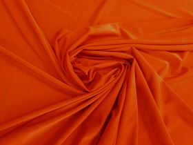 Great value Lightweight Shiny Knit- Persimmon #4957 available to order online New Zealand
