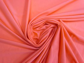 Great value Nylon Spandex Lining- Maldives Atoll Coral #4961 available to order online New Zealand