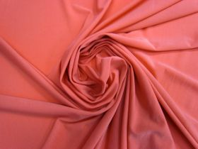Great value Nylon Spandex Lining- New Caledonian Reef Coral #4962 available to order online New Zealand