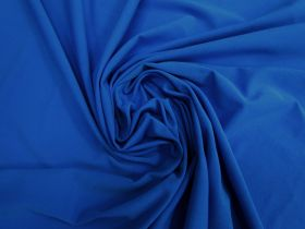 Great value Nylon Spandex Lining- Capri Cobalt #4965 available to order online New Zealand