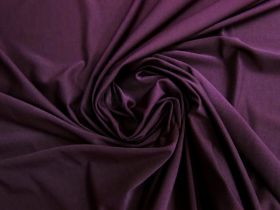 Great value Nylon Spandex Lining- Boysenberry #4967 available to order online New Zealand