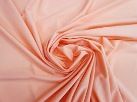 Great value Nylon Spandex Lining- Blush Peach #4968 available to order online New Zealand