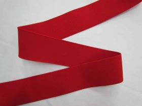 Great value Superior Stretch Belt Elastic- Red available to order online New Zealand